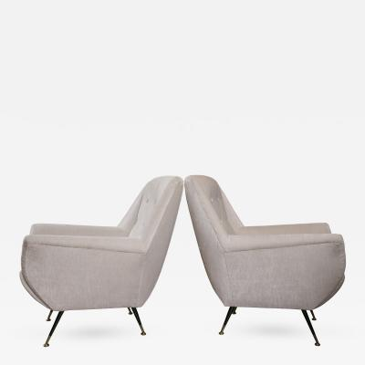 Midcentury Italian Seating
