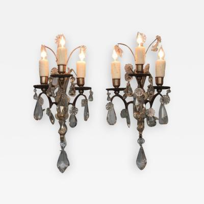Traditional Sconces