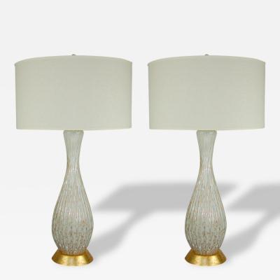 Murano Table Lamps