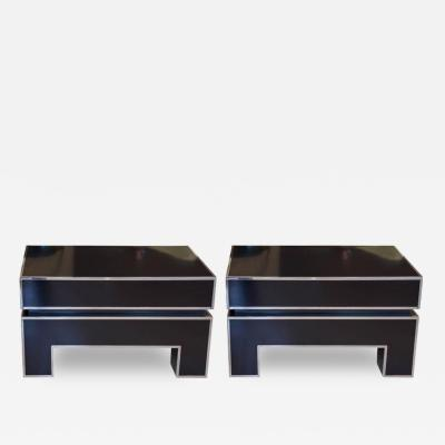 Pair of Nightstands