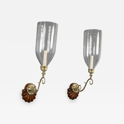 Pair of Regency Wall Sconces