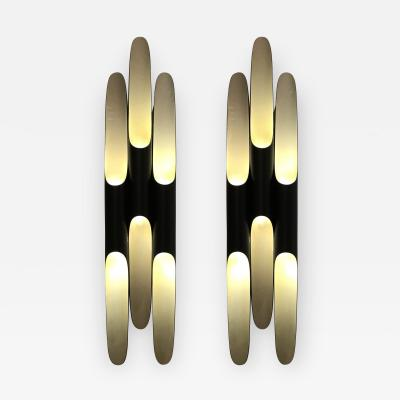 Pair of Sconces France 2018