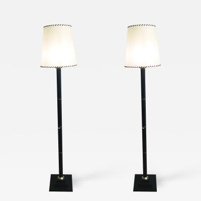 Pair of Standing Lamp