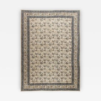 Paisley Kalamkari Textile from India