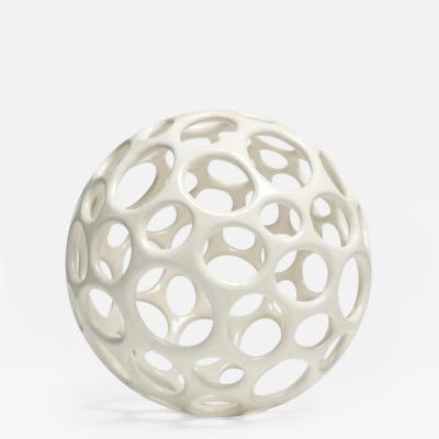 Pamela Sunday Cellular Sphere by Pamela Sunday