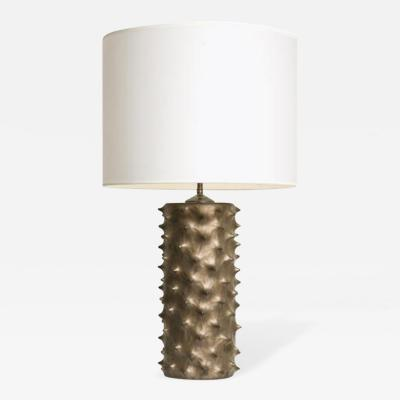 Pamela Sunday The Spina Table Lamp by Pamela Sunday