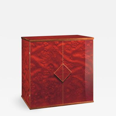Paolo Agresti Forziere Rosso Safe