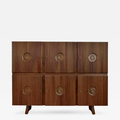 Paolo Buffa Cabinet by Paolo Buffa