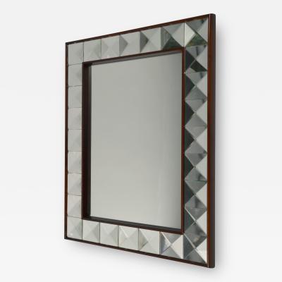 Paolo Buffa Pair of Mirrors attributed to Paolo Buffa 1903 1970 Italy 1950 s
