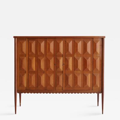 Paolo Buffa Paolo Buffa Cabinet