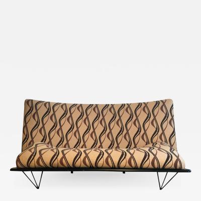 Paolo Deganello Squash Sofa by Paolo Deganello for Driade