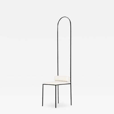 Paolo Ferrari HIGH BACK Stool