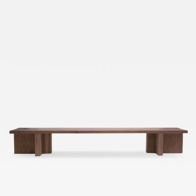 Paolo Ferrari PLANK Bench
