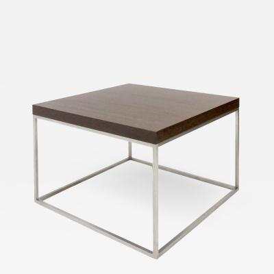 Paolo Piva Paolo Piva Madison Square Coffee Table