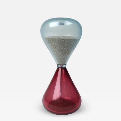 Paolo Venini Venini Hourglass