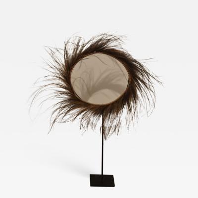 Papua Tribal Headwear