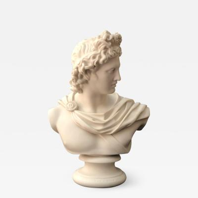 Parian Apollo