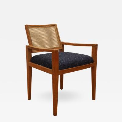 Paris Wicker Armchair