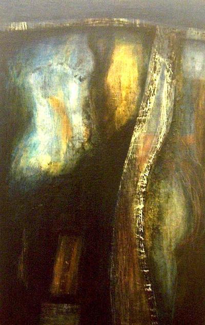 Patricia McParlin Chasm