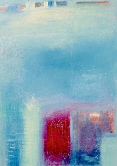 Patricia McParlin In Between Dreams