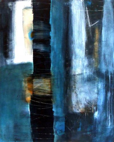 Patricia McParlin Resonate II