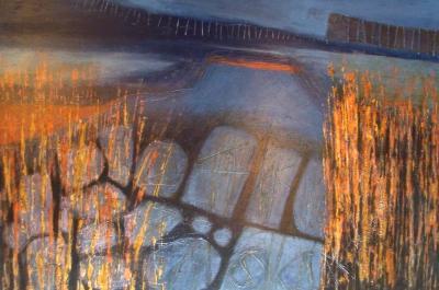 Patricia McParlin Skye Evening