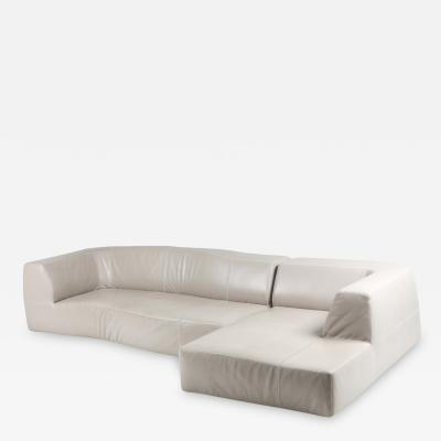 Patricia Urquiola B B Italia sectional couch Bend by Patricia Urquiola 2010s
