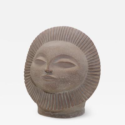 Paul Bellardo 1960s Paul Bellardo For Austin Productions Sun Sculpture
