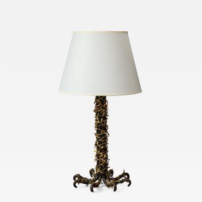 Paul Belvoir Bramble Lamp