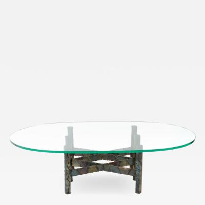 Paul Evans PAUL EVANS LOW TABLE