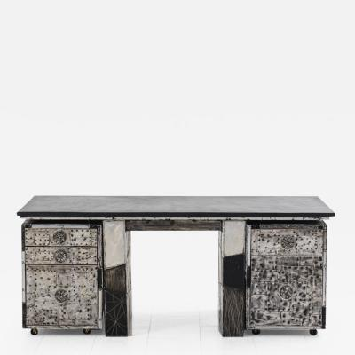 Paul Evans Paul Evans Argente Desk USA