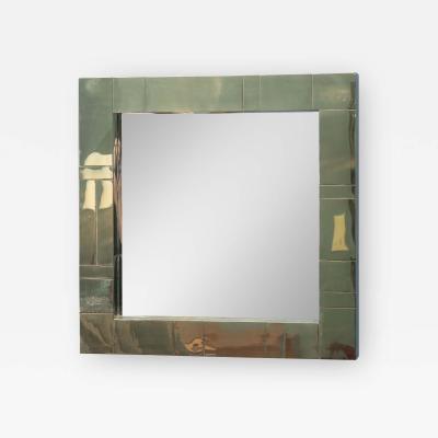 Paul Evans Paul Evans Cityscape Wall Mirror