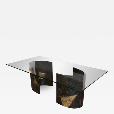 Paul Evans Paul Evans Dining Table Model PE24