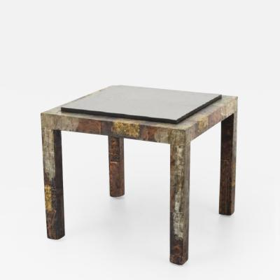 Paul Evans Paul Evans Patchwork Dining or Gaming Table