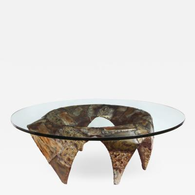 Paul Evans Paul Evans Rare and Important Coffee Table 1960s