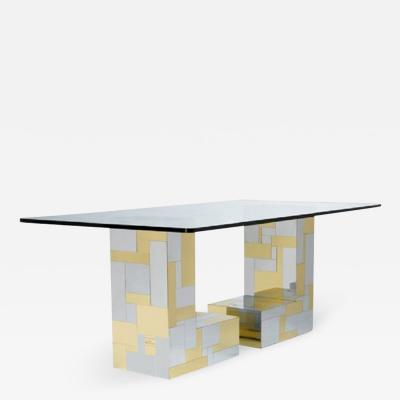 Paul Evans Paul Evans for Directional Cityscape Dining Table