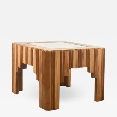 Paul Follot coffee table by Paul Follot from 1929 in wood