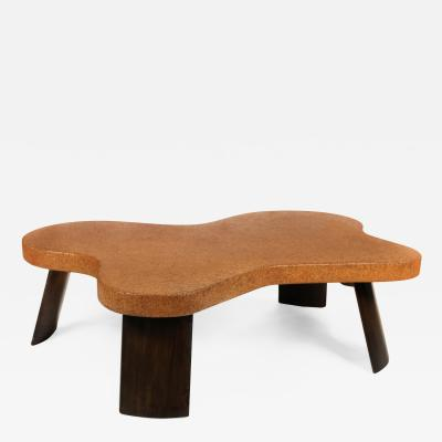 Paul Frankl Cloud Coffee Table by Paul Frankl