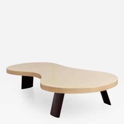 Paul Frankl Paul Frankl Big Foot Table Model 5028