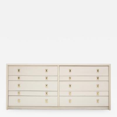 Paul Frankl Paul Frankl Bleached Walnut Dresser