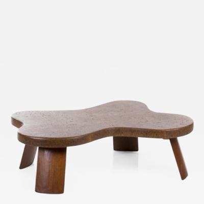 Paul Frankl Paul Frankl Cork Coffee Table
