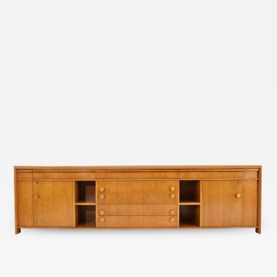 Paul Frankl Paul Frankl Custom Cabinet