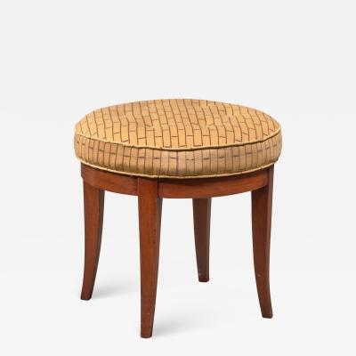 Paul Frankl Paul Frankl Stool USA 1944