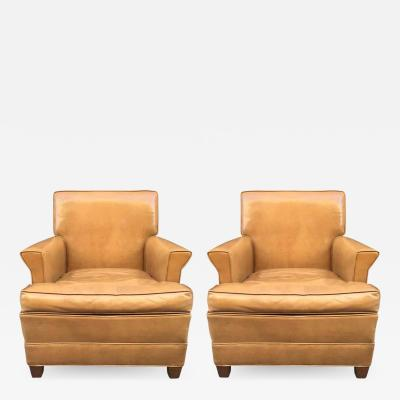 Paul Frankl Paul Frankl Style Lounge Chairs