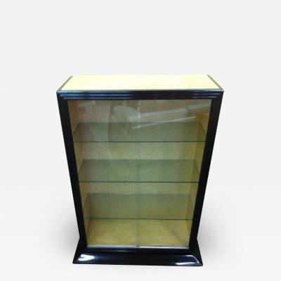 Paul Frankl Paul Frankl small display cabinet