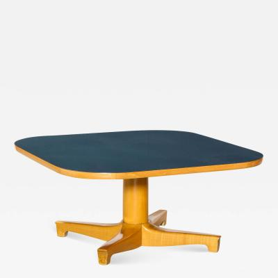 Paul L szl Rare Low Table by Paul Laszlo