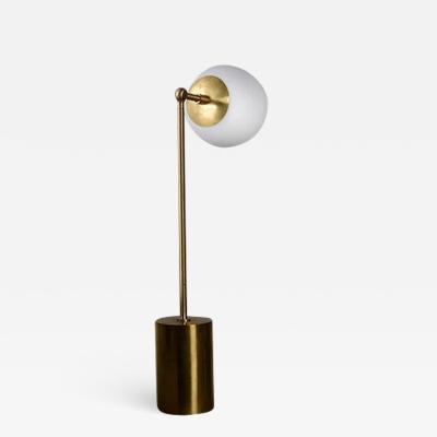 Paul Matter Tango Table Lamp by Paul Matter