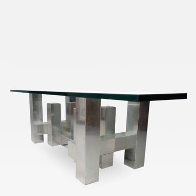 Paul Mayen City Scape Coffee Table Paul Mayen for Habitat