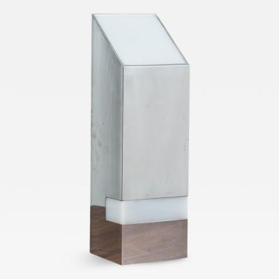 Paul Mayen Paul Mayen for Habitat Aluminum Lamp