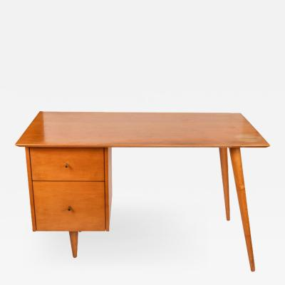 Paul McCobb 1950s Paul McCobb Desk for Planner